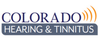 colorado hearing logo